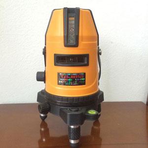 Máy thủy bình laser Tajima LS-07