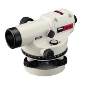 Máy thủy bình Nikon AP-8