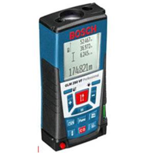 Máy đo khoảng cách laser Bosch GLM 250 VF