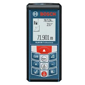 Máy đo khoảng laser Bosch GLM 80