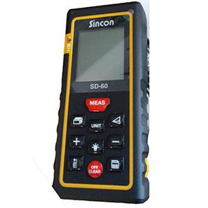 Máy đo khoảng cách laser Sincon SD 60