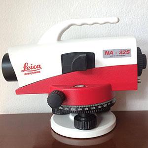 Máy thủy bình Leica Na32s
