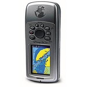 Máy định vị GPS cầm tay Garmin 76CSX