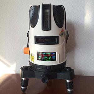 Máy thủy bình laser Tajima LS-06D