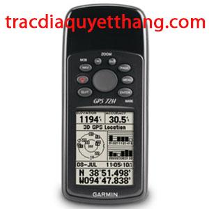 Máy định vị GPS cầm tay Garmin 72H