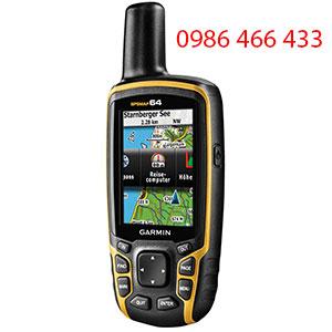Máy định vị GPS cầm tay Garmin GPSMAP 64S