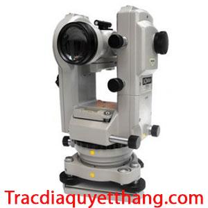 Máy kinh vĩ quang cơ Sokkia TM-20ES
