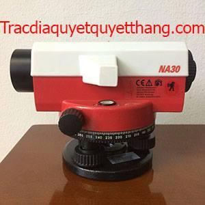 máy thủy bình Leica NA30