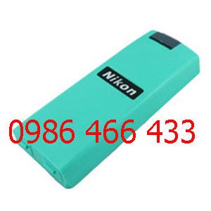 Pin máy toàn đạc điện tử Nikon BC-65